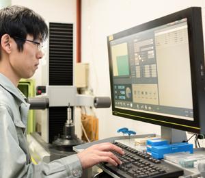 Factory management software development