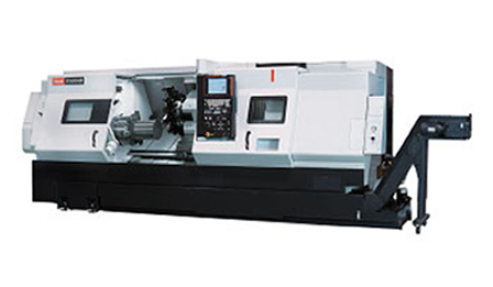simultaneous 5 axis control machining center